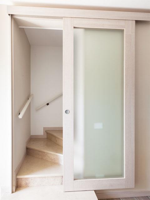 Porte interne interlegno - Contorno porte interne ...